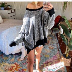 Sweaters - 🌹VTG Oversized Grandpa Sweater